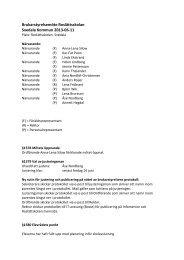 2013-06-11 - Roslättsskolan - Svedala kommun