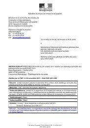 SAE2011bordereaux - Département d'information médicale