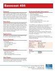 Basecoat 456.pdf - Flexo Products Ltd. - Flexo Products Limited - Page 2