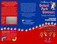2012-13 Fundraiser Brochure.pub - Carmel Clay Schools