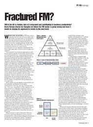 Fractured FM? - i-FM.net