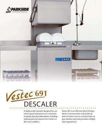 DESCALER - Flexo Products Ltd.