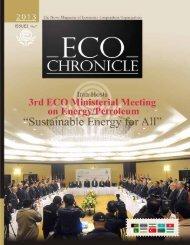 ECO-IEST President, Alternative Member to the IPBES Bureau