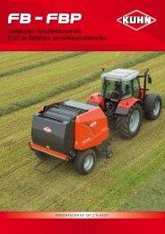 Download productfolder - Reesink Technische Handel B.V.