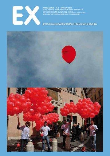 EX - Maggio 2012 - pag. 1 - Avv. Marco Calandrino