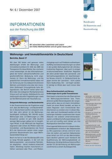PDF, 603KB, Datei ist barrierefrei⁄barrierearm - Bundesinstitut für ...