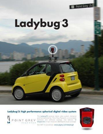 Ladybug®3