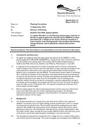 56 Report to Planning Committee Date 13 September 2012 By ...