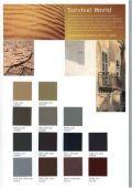 2013 - Intro / Akzo Nobel Powder Coatings se představuje - Page 6