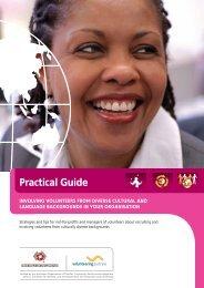 Practical Guide - Volunteering Australia