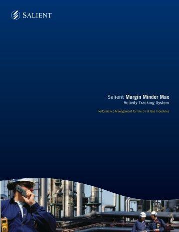 Salient Margin Minder Max
