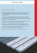 Gesamtkatalog DEUTSCH (5,34 MB) - Förster Welding Systems - Seite 7