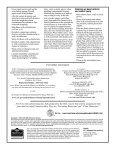 Hantavirus Information - Park County - Page 4
