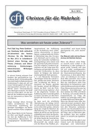 CFT-Rundbrief-02-2012 - Peter Gerdsen