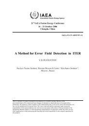 A Method for Field Error Correction in ITER