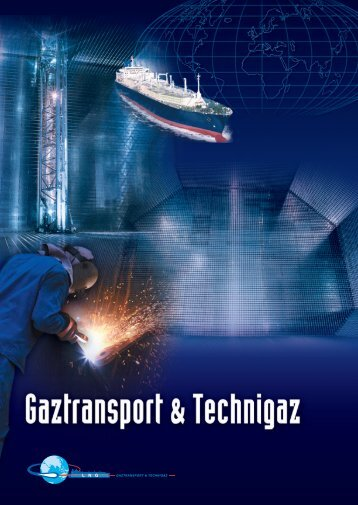 Download General Brochure (pdf - 3.6Mo) - GTT