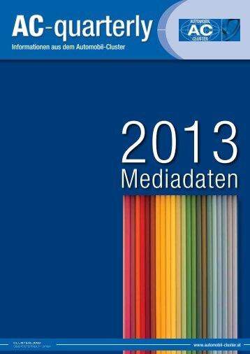 AC-quarterky_Mediadaten_2013_Web.pdf - Automobil Cluster