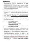 Ausschreibung 22. Dresdner Christstollen ... - 1. DSG: Home - Seite 2