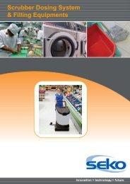 Scrubber Dosing System & Filling Equipments
