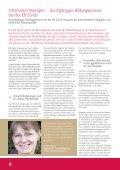 Information Manager - Durchgängiger Bildungsprozess ... - Advellence - Seite 2