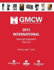 Coffee Urns - Greenfield World Trade