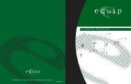 Equip Plumbing Brochure.qxd - Greenfield World Trade
