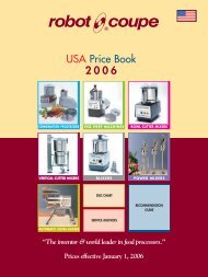 USA Price Book 2006 - Greenfield World Trade
