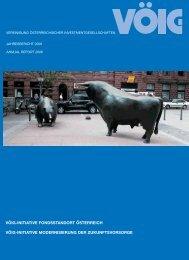 Jahresbericht fŸr 2006 v5 - newmagic datensysteme GmbH