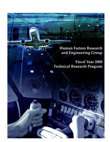 Download - FAA Human Factors