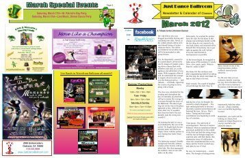 3-2012 NEWSLETTER[1].pub - Just Dance Ballroom
