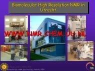 0 - NMR Spectroscopy Research Group