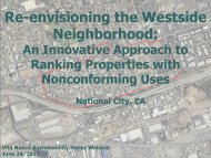 to download the Presentation Slides - Vita Nuova LLC