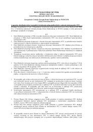 Zarządzenie nr 50/2013/JM z dnia 23 kwietnia 2013 r. [PDF]