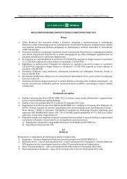 Załącznik do zarządzenia nr 96/2013/JM [PDF] - Dom Maklerski BZ ...