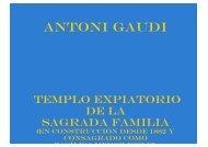 ANTONi GAUDi - Wikiblues.net