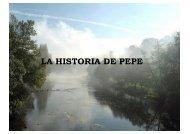 LA HISTORIA DE PEPE - Wikiblues.net