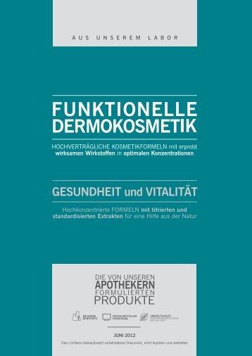 chrono-aktive pflege - Seeberg Apotheke