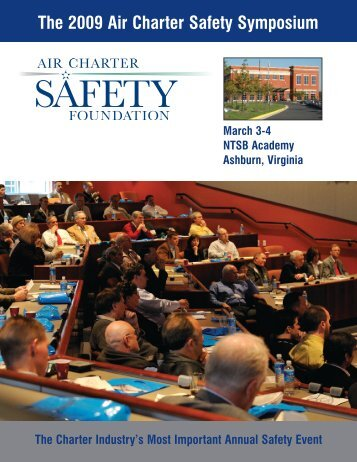 Download The Preliminary Program Brochure - Air Charter Safety ...
