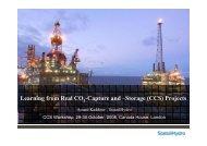 CO - The Carbon Capture & Storage Association