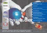 bouli-Katalog 2015