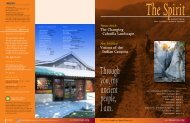 The Changing Cahuilla Landscape Visions of the ... - Accarchives.org