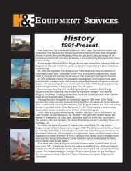 H&E History_02_10.indd - Psndealer.com psndealer