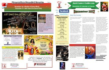 12-2012 NEWSLETTER-san.pub - Just Dance Ballroom