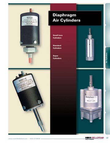 Cylinder - Smither Equipment, Inc.