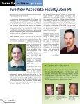 Inside the Perimeter - Summer 2011 - Perimeter Institute - Page 6