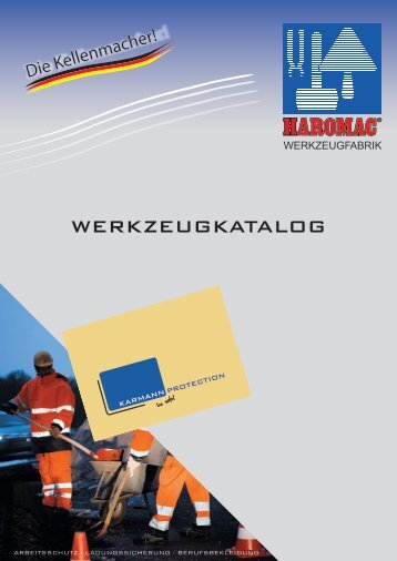 Fliesenwerkzeuge - Karmann Protection
