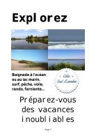 SOUSTONS Tourisme - Page 5