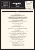 Appetisers Starters Chargrills & Roasts Children's Menu Mains ... - Page 2