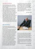 annual report - Ústav pro odborné zjišťování příčin leteckých nehod - Page 3