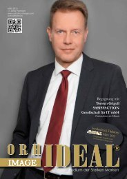 ORHIDEAL IMAGE Magazin